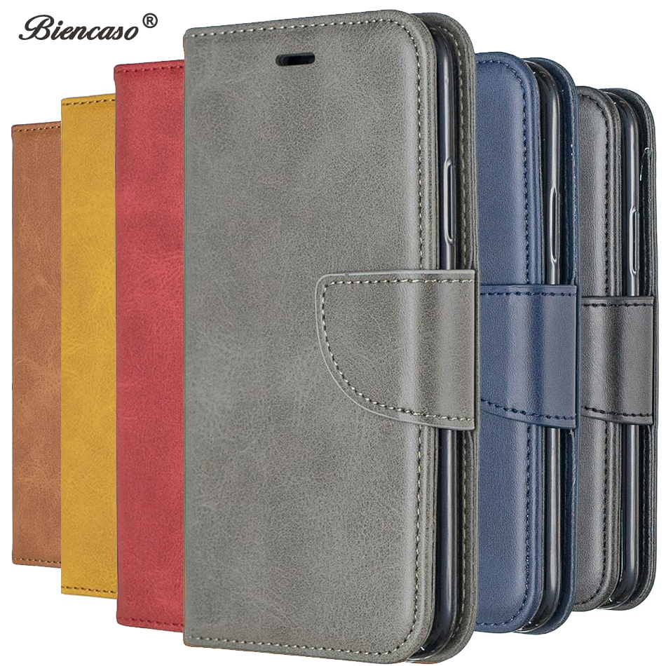 Wallet Leather Filp Stand Case For <font><b>Samsung</b></font> Galaxy A10E A20E S10E S10 S9 S8 Plus <font><b>A10</b></font> A20 A30 A40 A50 A70 Cover <font><b>Coque</b></font> A8 A6 A7 A5 image