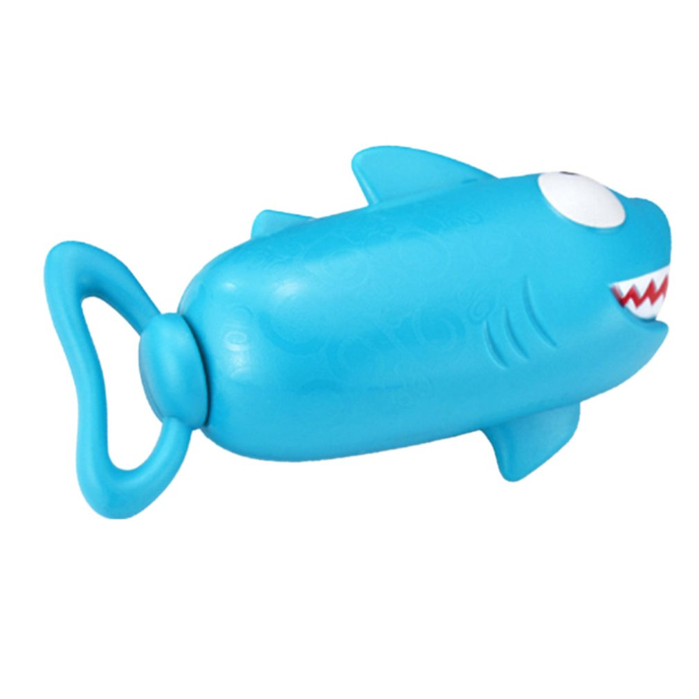 Crocodile Shark Pumping Children'S Beach Swimming Pool Toy Water Pumping Water Toy Funny