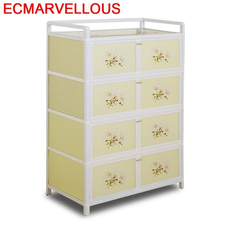 Reclaimed For Room Mueble Aparador Besteklade China Aluminum Alloy Cupboard Kitchen Furniture Meuble Buffet Cabinet Sideboard