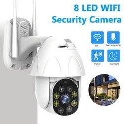 1080P Wireless Camera Wifi Remote Dome Monitor Mobile Remote Home Camera Network Hd Surveillance Wireless Camera