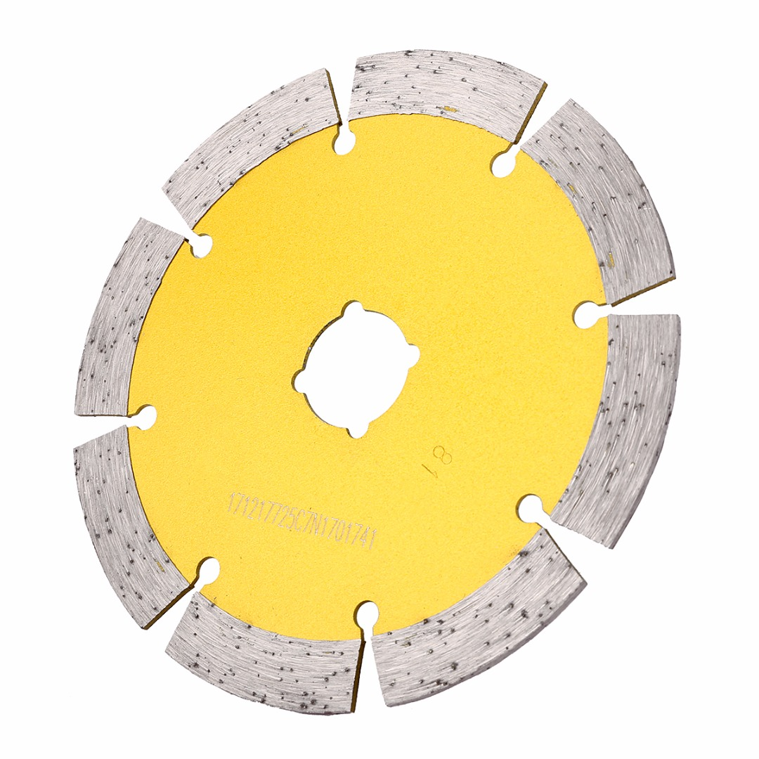 New 1.8mm Thickness Saw Blade Durable Diamond Cutting Disc Concrete Marble Stone Angle Grinder For Multi Cutting Wheel