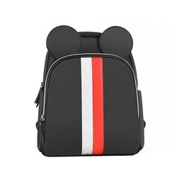 Disney Pre-design Diaper Bag Waterproof Baby Care Nappy Bag Organizer Maternal Backpack Large Multifunction Mickey Minnie Luxury