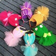 Trolls Party Hairbands Hair Hoop For Kids Girls Costume Hair Accessories Cosplay Wig Girl Headbands Halloween Gifts