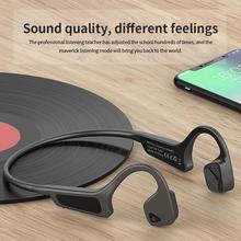 G18 Wireless Bluetooth Earphone 5.0 Bone Conduction
