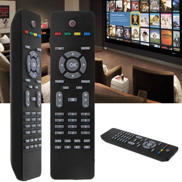 Remplacement universel de télécommande de RC-1825 pour Hitachi RC1825 CELCUS 32882HDLCD 40913FHD VESTEL T32FHD845CT