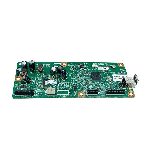 Formatter russo pca assy placa de formatação lógica placa principal mainboard para canon mf4410 mf4412 mf 4410 4412 FM4 7175 FM4 7175 000