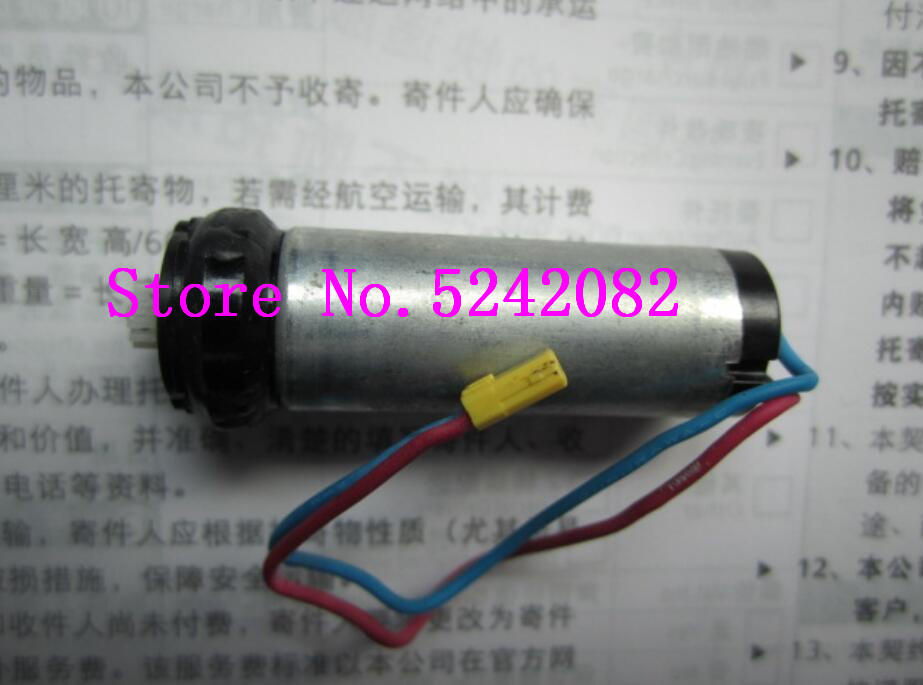 Mirror Box shutter group and reflector panel driver motor Repair parts For Canon FOR EOS 10D 20D 30D 5D SLR Len Parts     - title=