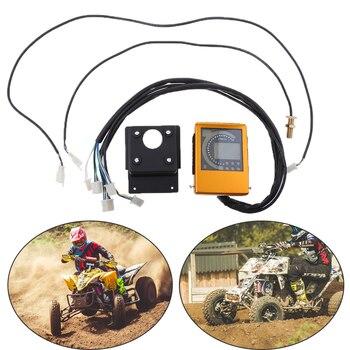 Velocímetro de motocicleta, medidor de instrumentos para ATV chino, JLA-21BJLA-931E Quad de bicicleta para bazhan EGL ATV Jinling EEC 250 piezas de 300cc