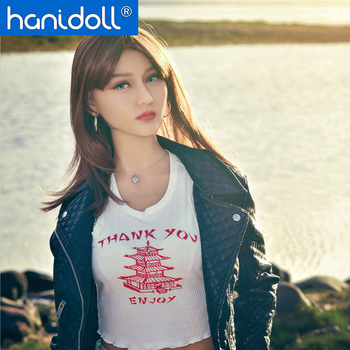 Hanidoll Silicone Sex Doll 165cm Sex Dolls For Men Adult Dolls Sex Toys Lifelike Vagina Love Doll Real Breast Sex Doll Realistic