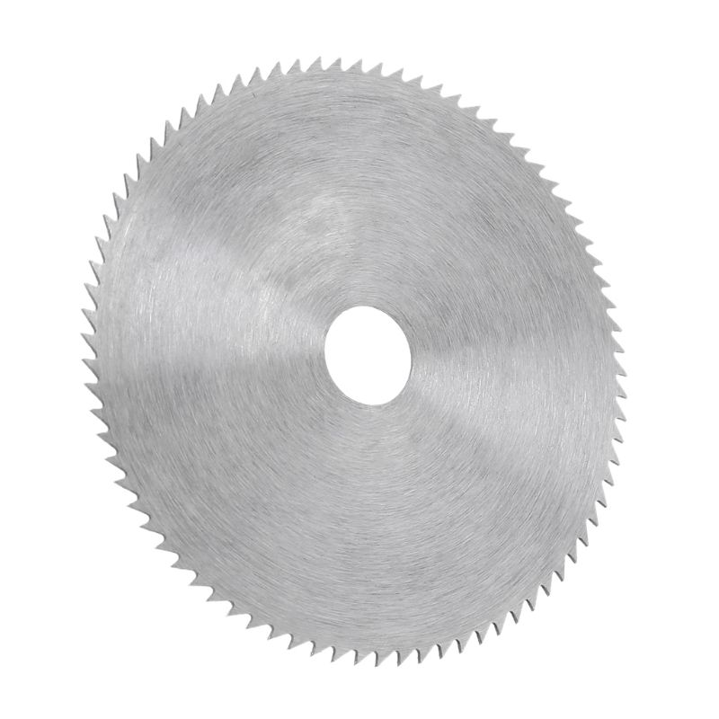 4 Inch Ultra Thin Steel Circular Saw Blade 100mm Bore Diameter 16/20mm Wheel Cutting Disc For Woodworking Rotary Tool 40JE