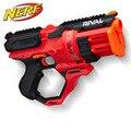 Hasbro nerf rival champre rotative gun XX-1500 macio bala arma brinquedo menino crianças presentes