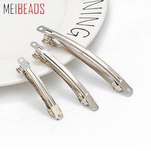 Meibeads 20 шт/лот «сделай сам» Аксессуары для волос ручной