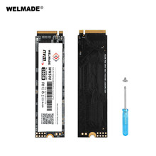 M2 SSD nvme 256gb 512gb 1 to 128gb 1 to disque dur hdd m.2 pcie 2280 disques SSD internes pour ordinateur portable