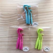 Hook Pet-Supplies-Accessories Tick-Tool Flea-Remover Plastic for Pet-Cat-Dog 3pcs/Set