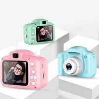 Kinder Kamera Mini Digital Nette Kamera Für Kinder High Definition 1080 Smart Schießen Video Aufnahme Funktion Spielzeug Kameras Geschenke