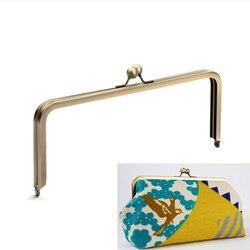 10 X 4 Purse Frame With Ball Clasp 50pc -(purse Frame Frm) Bag Accessories Fashion Metal Purse Handle