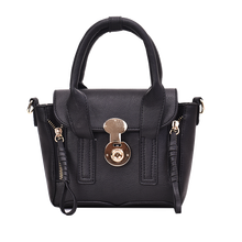цены New Crossbody Bags for Women 2019 Leather Fashion Hasp Handbag Designer Small Shoulder Bag Flap Ladies bolsa feminina Tote bag