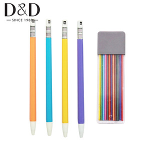 Fabric Markers Pencil for Patchwork Needlework Drawing Lines Tailor's Chalk Marker Pens Sewing Tools Accessories