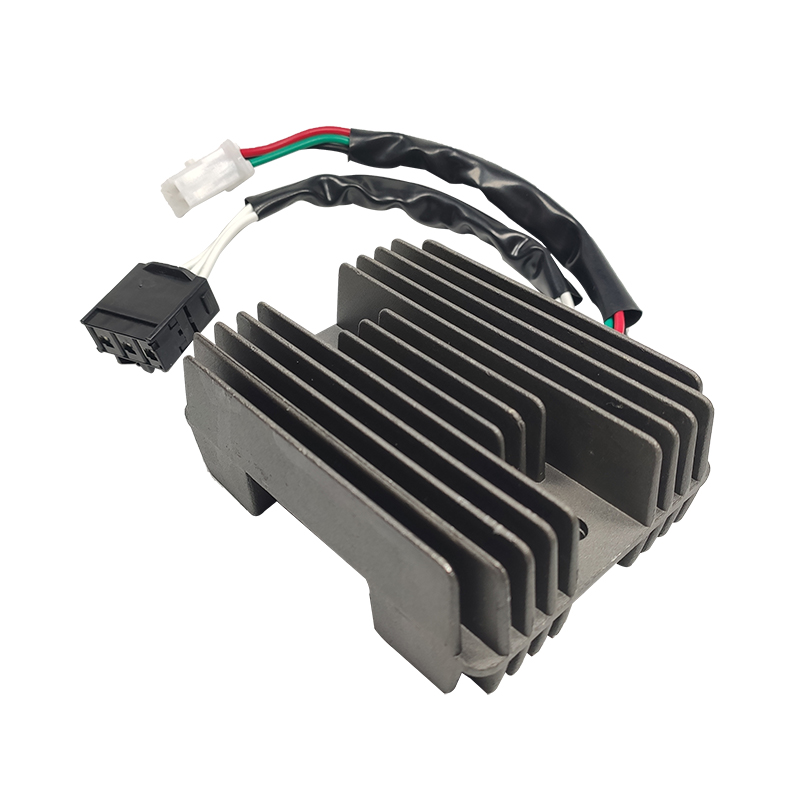 For CF MOTO 500 CF500 500CC UTV ATV GO KART New Motorcycle Voltage Regulator Rectifier High Quality Metal Hot Sale Wholesale