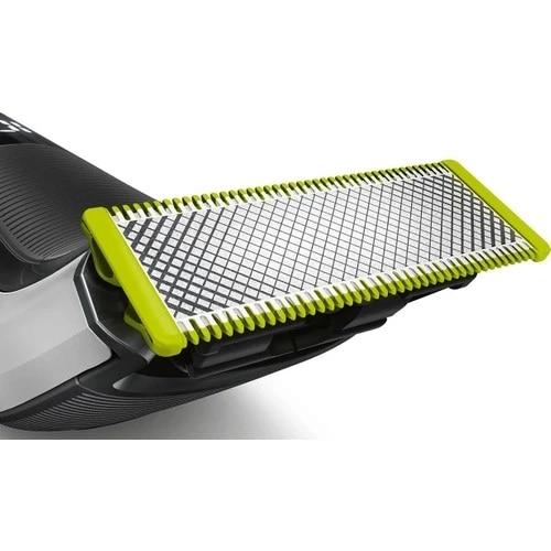 Сменные лезвия OneBlade для ножа Philips Norelco QP230/80 QP210/50 QP220 QP2520/25 QP2523 QP6520 QP2630 QP2523 T