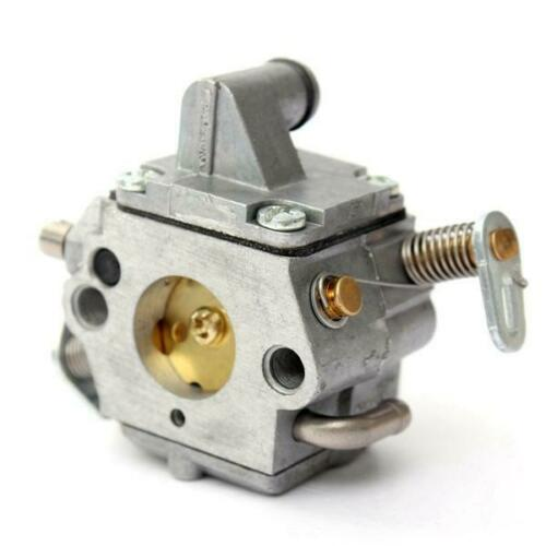 MS170 CARBURETOR FOR STIHL 017 018 MS180 & MORE 2 CYCLE CARB. AY CHAINSAWS CARBURETTOR BRUSHCUTTER BLOWER REPL. ZAMA C1Q-S578