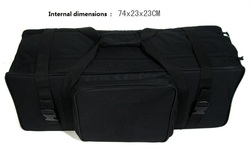 20 Inch On Location Carry Bag for Photography, Video & Film Lighting Equipment -  Case  Light Stands and