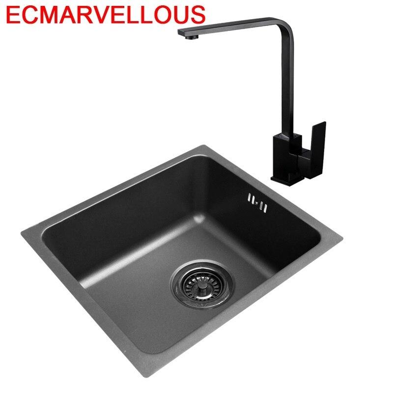 Keuken Gootsteen Evier Faucet Para Inox Afwasbak Lavello Cucina Cuba Pia Cozinha Lavabo De Cocina Fregadero Kitchen Sink