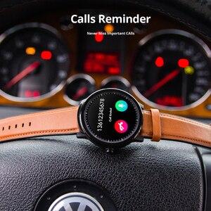 Image 2 - Смарт часы SENBONO S10 pro для мужчин и женщин, умные часы с монитором сердечного ритма, Смарт часы с напоминанием на Facebook, для IOS и Android телефонов, 2020