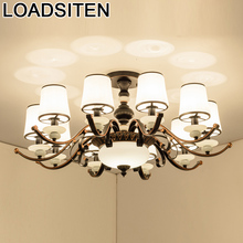 plafond lamp lustre deckenleuchte industrial decor moderne home lighting lampara de techo plafonnier plafondlamp ceiling light