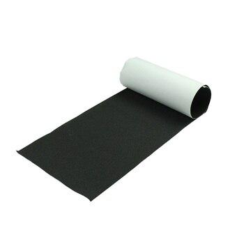 Skateboard EC-Grip Tape Professinal Grip Tape for Skate Board Decks 81*22cm Waterproof Sandpaper B99