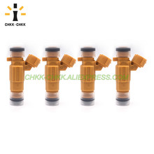 CHKK-CHKK 0280156418 16600-8W80A fuel injector for NISSAN TIILDA / GRAND LIVINA 2009~2016 1.8L