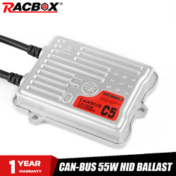 C5 12V 55W Hid Xenon Ballast 55W Canbus Super Power Ballast For Xenon Headlight Bulb Lamp Light H1 H3 H4 H7 H8 H9 H11 9005 9006