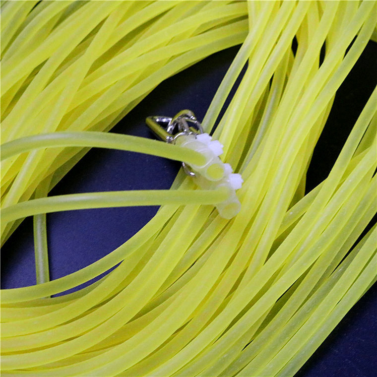5 M 8 M 10 M Fishing Gear hu gan Lanyard Ultra stretch Rubber Connecting Rope for Fishing Rod Multi Purpose Contraction Disposal|Floodlights| |  - title=