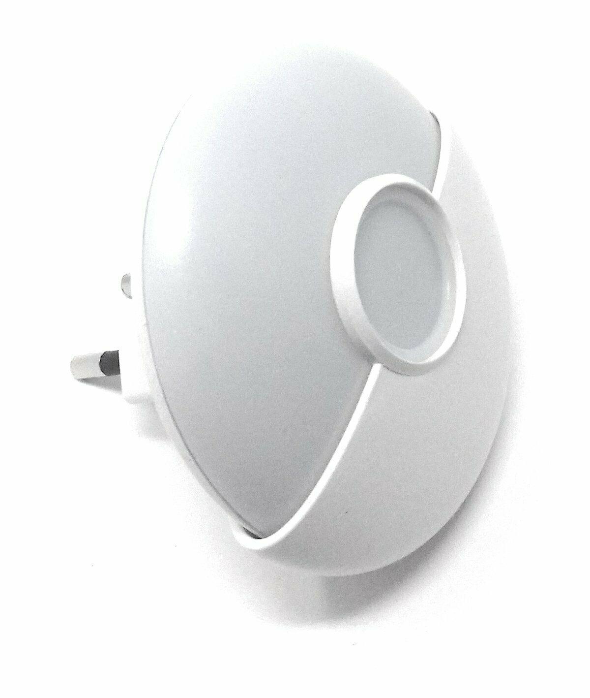 Luz De Noche Led Especial Para Niños Sensor Encendido Automático Día Noche 3950