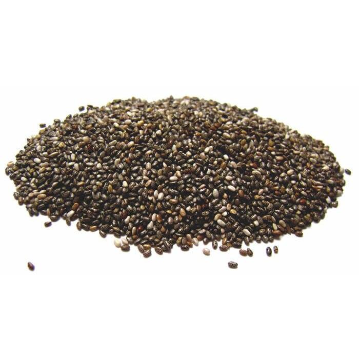 Kübi Chia Seed 1 Kg