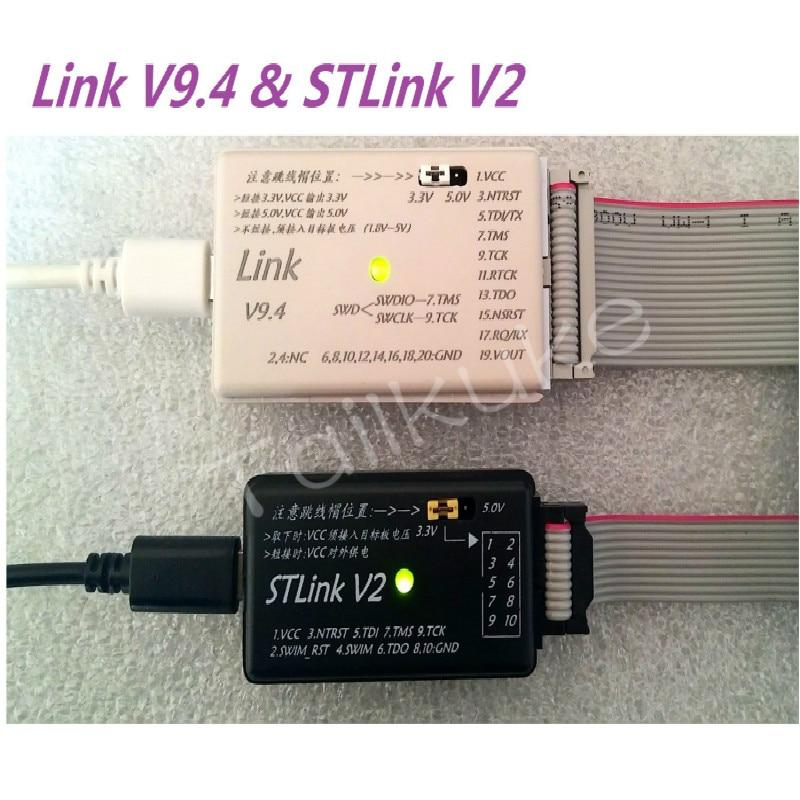 JTAG/SWD/SWIM 2.5KV Isolation Board, Compatible With JLINK V8, V9, V10, STLINK, ULINK