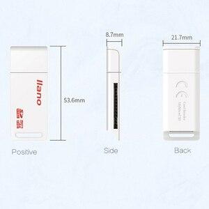 Image 5 - Lecteur de carte USB 2.0 SD/Micro SD TF OTG carte mémoire intelligente adaptateur pour ordinateur portable USB2.0 Type C Cardreader lecteur de carte SD
