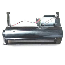 Vacuum cleaner roller brush motor bracket for ECOVACS CR130 CR120 vacuum cleaner parts