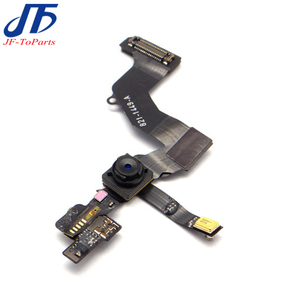 Image 3 - 10Pcs Small Front Facing Camera for iPhone 6 6S Plus 6SP 6P 6G 5 5S 5C SE 5G Flex Cable with Light Proximity Sensor Microphone