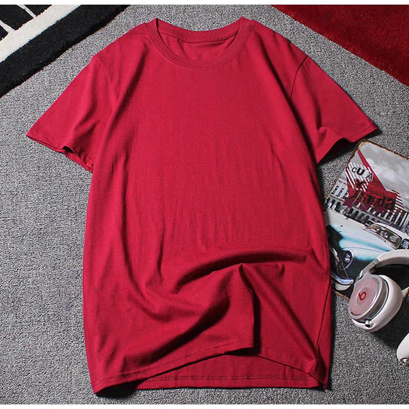 대형 t-셔츠 남성 캐주얼 짧은 소매 코 튼 tshirts 큰 크기 o-목 2020 여름 탑스 남성 플러스 크기 10XL