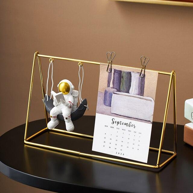 Business Accessories & Gadgets Office Calendar & Planner Desk Decoration Calendar