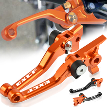Motorcycle Brake Clutch Lever Dirt bike Pivot Lever With