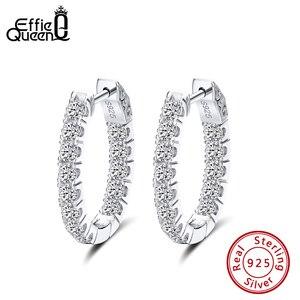 Effie Queen 925 Sterling Silve