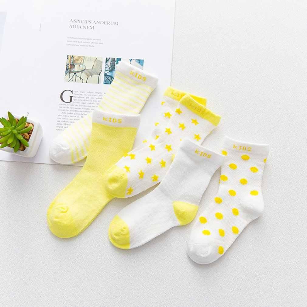 Bebê meninos meninas sem deslizamento meias estrelas lua meias sapatos de bebê crianças inverno quente meias grossas sapatos para 0-3 anos bebê infantil