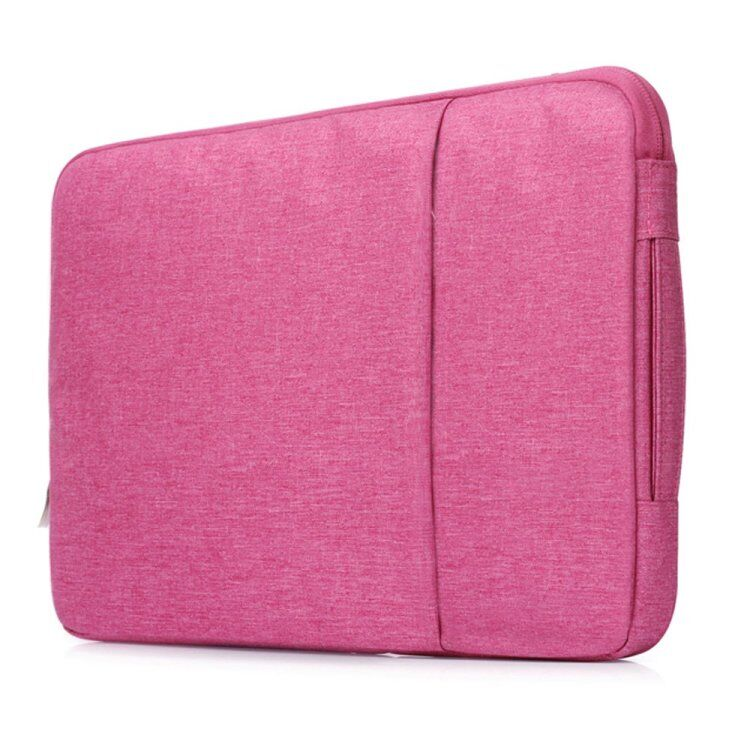 Rose Rose Tablet Sleeve Case For iPad 10 2 2020 Travel Cover Pouch Bags For iPad 8th generation