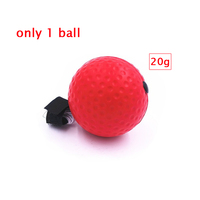 only 20g red ball