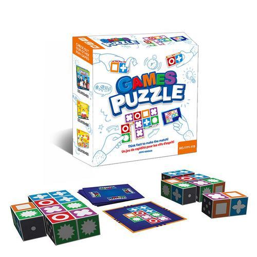 Spiel Madness Spiel Master kinder Pädagogisches Spielzeug Bord Spiel Holz Herausforderung-Ebene Spielzeug Multiplayer Pädagogisches Spielzeug