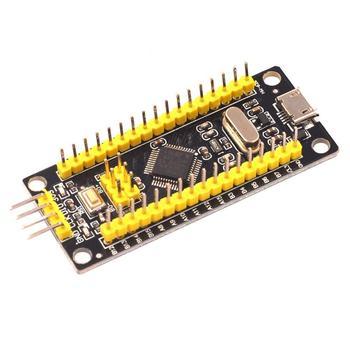 Stm32F103C8T6 Small System Board Single Chip Core Board Stm32 Development Board Learning Board Arm Professional