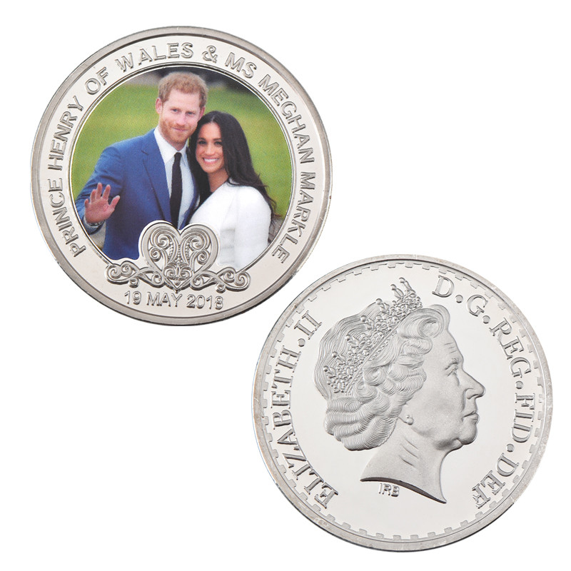 German Silver Plated Commemorative Coins Collectible Coins Euros Coins GY