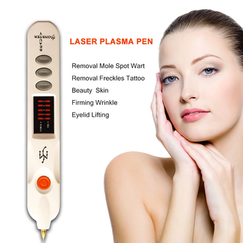 2020 Newest Home Use Beauty Monster Plamere Plasma Pen Eye Lift Freckles Acne Dark Spot Mole Remover